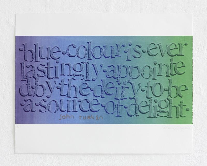'Spectrum Blue'