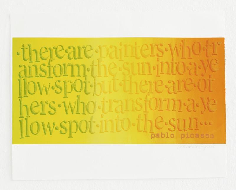 'spectrum yellow'