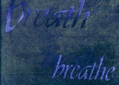 'breath breath'