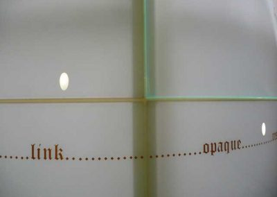 link... opaque...